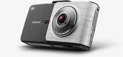 Thinkware 1080P Hd Dash Cam - 16Gb