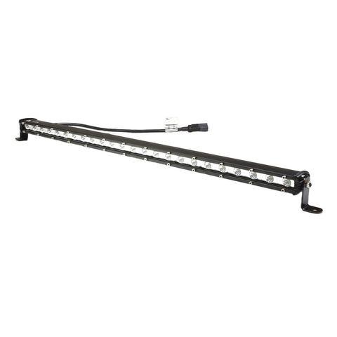 Ultra Slim Light Bar 72W