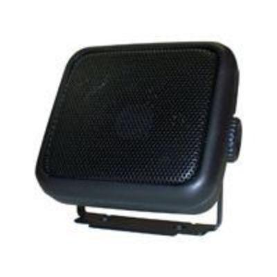 Universal Black Ext Speaker