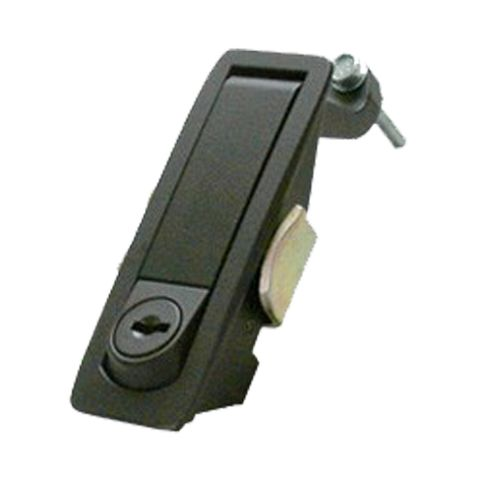 Compression Lock Small Black-751