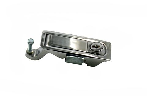 Compression Lock Small Chrome Locking751