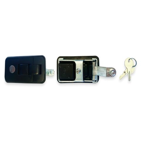 Compression Lock Large Black Key 510