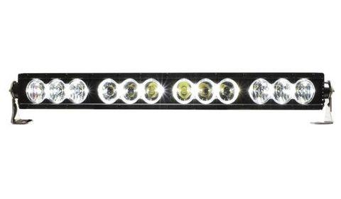 20 High Output Light Bar+Park Lig6200Lm