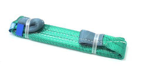 2 Ton X 0.5mtr Flat sling