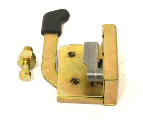Anti-burst Lock RH