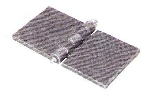 Hinge Butt Forg Steel 159 X 75 X 8.48 MM