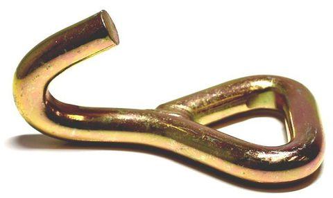 16mm Single J Hook