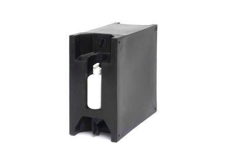 Water Tank & Dispenser 23 Ltr Square