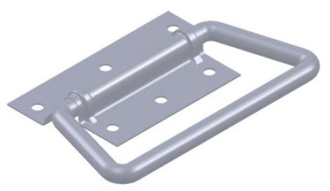 Door handle z/p