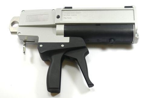 Manual Dual cartridge APP gun 490ml