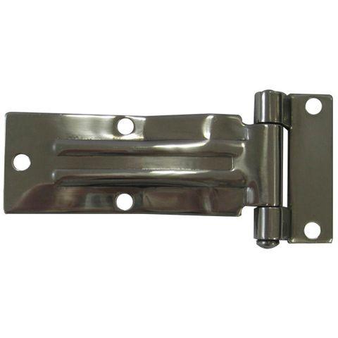 Hinge small side door s/s