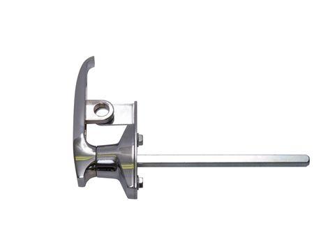 Clockwise Padlockble Hndle No Key Barrel
