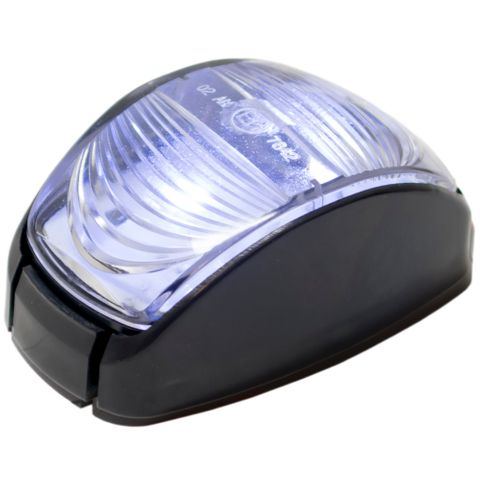 White-Marker Light 2 Led
