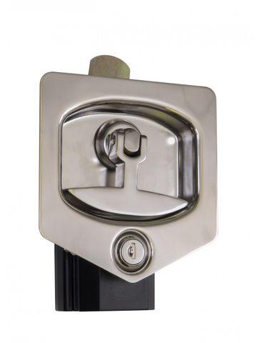 Fast Lock Standard Locking System