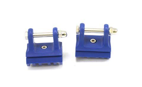 Bracket tie down (horizontal)