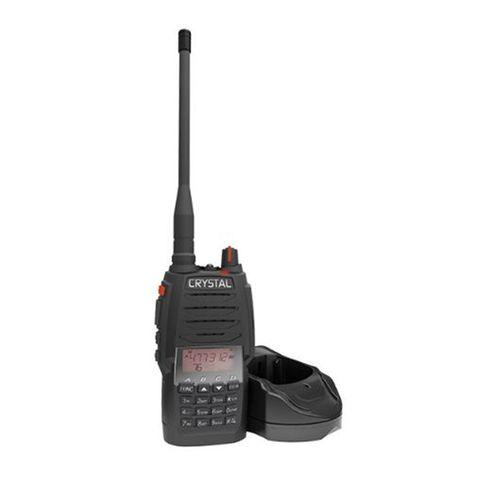 Professional HAND-HELD UHF CB RADIO 5w