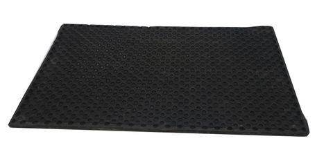 Car Mat Black 540X360