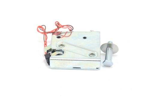 Electric Rotary Latch