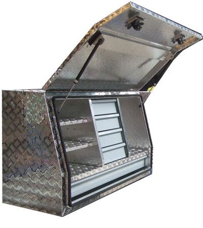 Toolbox Alumin 1220x705x505
