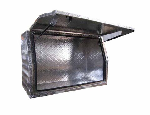 Toolbox Alumin 1210x700x500