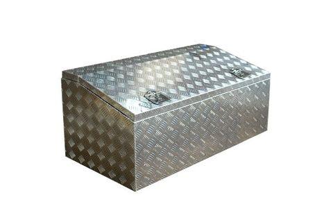 Toolbox Alumin 1500x520x600