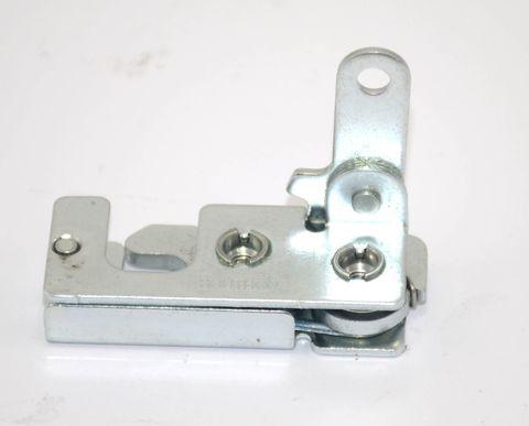 Push to close rotary lock r/h