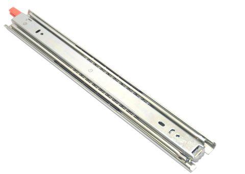 Drawer Slide Light Duty 500MM/60Kg Locki