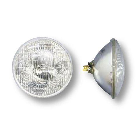 Sealed Beam Headlight -7 24V 75/55W