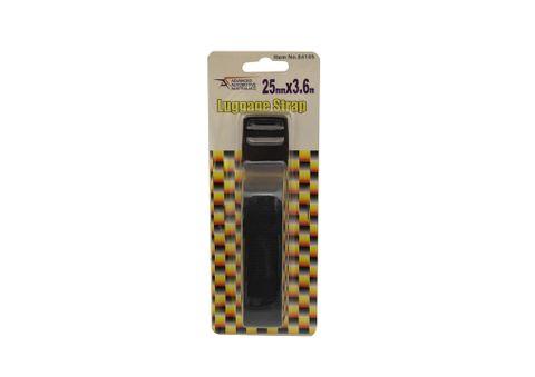 Luggage Strap 25MM X 3.6
