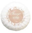 Rapidclean Image Pleated Soap (20gmx500) Ctn