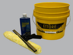 Ettore Window Cleaners Kit