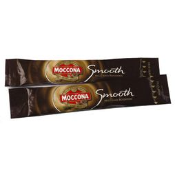 Coffee Moccona Smooth Coffee Stick Ctn of 1000