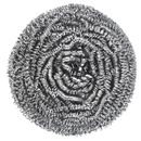 Scourer Stainless steel wool 70g**