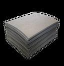 Absorbent Mat Econo Grey