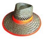 Hat Straw Size XL