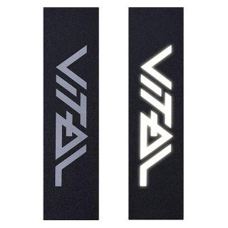 Vital - Grip Tape - Logo Refle