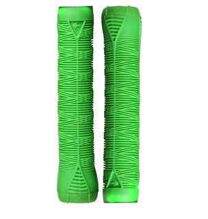 Hand Grips (Pair) V2 Green