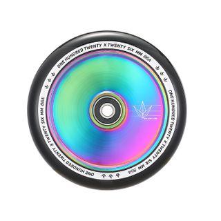 110mm Wheel Hollow Core Oil