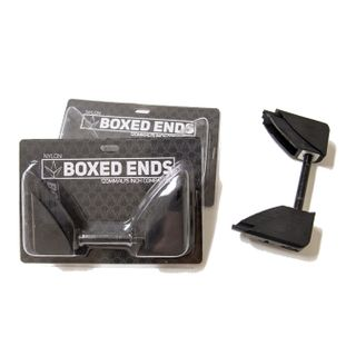 Box Ends 125 mm