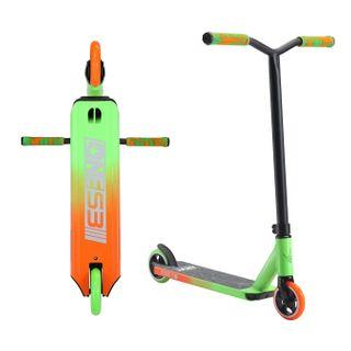 Envy One Comp S3 Green/Orange