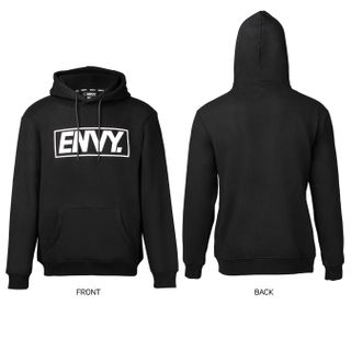 Envy Hoodie Box Logo Med