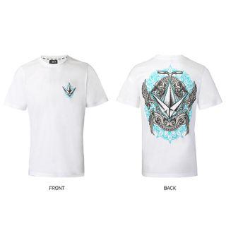 Envy T Shirt Faith Wh Large