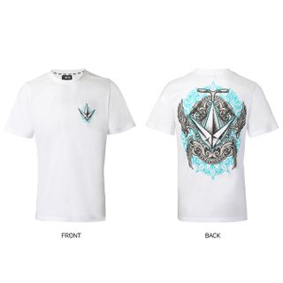 Envy T Shirt Faith Wh Medium