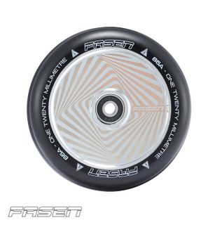 Fasen HC 120mm Wheel - Sq CH
