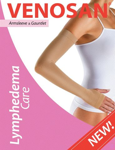 LYMPH CARE ZG ARMSLEEVES