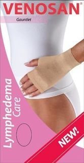 LYMPH CARE GAUNTLET SMALL