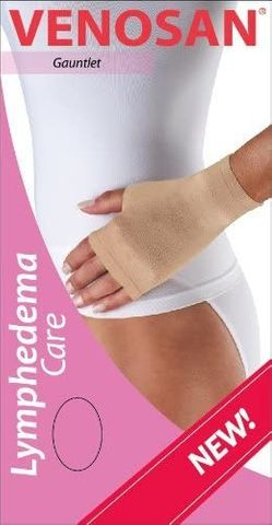 LYMPH CARE GAUNTLETS