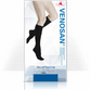 MICROFIBER WOMENS SUPPORT SOCK