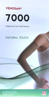 7002 ARMSLEEVE ZGH S/TOP W/HAND L LONG