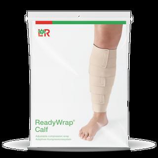 ReadyWrap - Calf  Medium  35 cm  Beige
